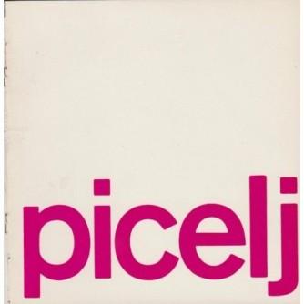 Ivan Picelj : Galerija suvremene umjetnosti : Oprema Ivan Picelj 1966.